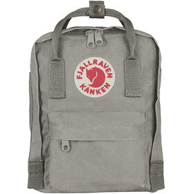 Fjällräven Kånken Backpack grey
